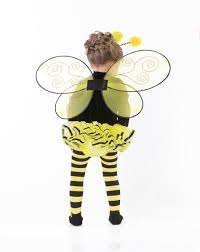 bumble bee toddler costume u2013 spirit halloween costume