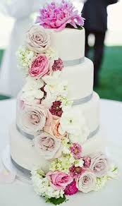simple wedding cake designs with flowers wedding invitation sample