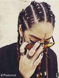 hair rings buy images New hair trend hair rings jpg