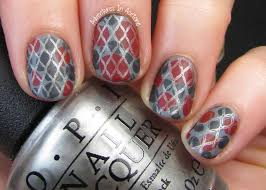 13 days of january day 10 blobbicure opi fifty shades of grey
