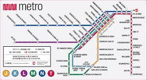 Fresno City College Map 100 San Diego City College Map Virginia Avenue Transit