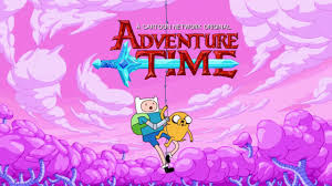 Seeking Theme Song Adventure Time Elements Arc Theme Song Network