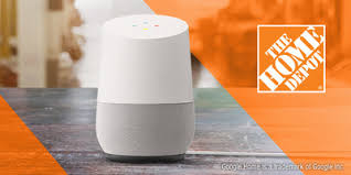 home depot black friday 2017 analysis shop from home depot with just your voice thanks to the google