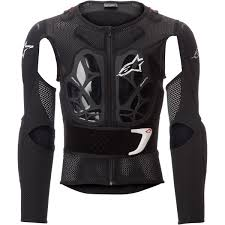 good cycling jacket alpinestars bionic jacket body armour review bikeradar