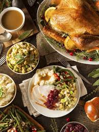 thanksgiving recipes cook turkey and sides like a louisville chef