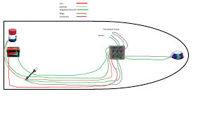 wiring diagram for boat lights readingrat net