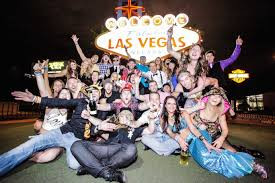halloween in vegas 2014 life before work youtube