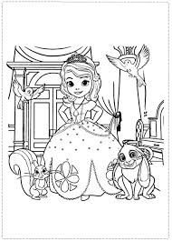 articles sofia coloring pages printable tag sofia