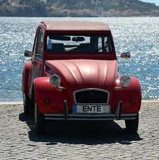 old citroen free images retro red drive auto old car spotlight
