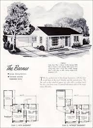 Mid Century Modern House Plan 279 Best Mid Century House Plans Images On Pinterest Mid Century