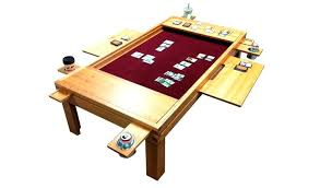 Board Game Coffee Table Plans Board Game Coffee Table Glass Coffee - Board game table design