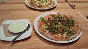 Is California Pizza Kitchen Expensive by California Pizza Kitchen Tysons Corner Center Menu Prices