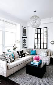 Sofa Interior Design Interior Design Turquoise Contemporary Condo Living Rooms Room
