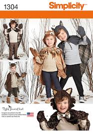 Halloween Costumes Sewing Patterns 143 Sewing Simplicity Patterns Images