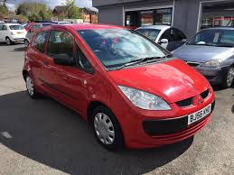 mitsubishi colt 1990 used mitsubishi colt 2006 for sale motors co uk
