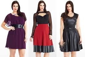 plus size dresses fall winter 2013 hottest trend gorgeautiful com