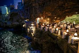 grotta palazzese cave restaurant best cave 2017