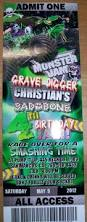 monster truck show memphis 25 best grave digger birthday ideas images on pinterest monster