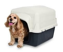 dog barn amazon com petmate barnhome 3 15 25lbs dog houses pet supplies
