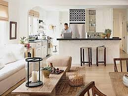 open floor plan kitchen open plan kitchen design ideas
