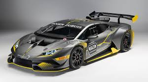 the lamborghini car the lamborghini huracan trofeo evo race car could be yours