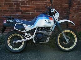 1986 honda xl600r moto zombdrive com