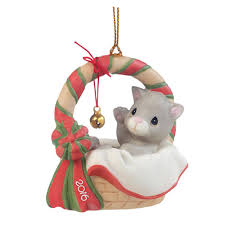 2016 precious moments christmas ornaments hooked on ornaments