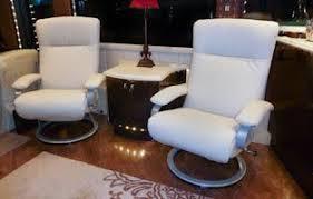 recliners glastop rv u0026 motorhome furniture custom rv