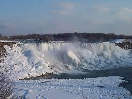 294 niagara falls images frozen nature