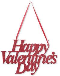 amazon com creative converting happy valentine u0027s day die cut