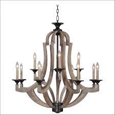 interiors farmhouse entry chandelier round iron light fixtures