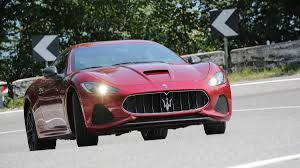 maserati granturismo coupe interior 2018 maserati granturismo review everything you need to know