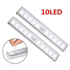 battery operated led lights for kitchen cabinets motion sensor led light aluminium profile 10led induction 5v battery operated lighting for bar kitchen cabinet drawer closet
