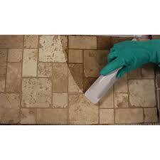 511 impregnator sealer glass tile 8ounce mosaic grout sealer