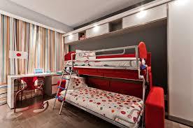 canapé lit superposé lits jumeaux escamotables lit sur armoire literie
