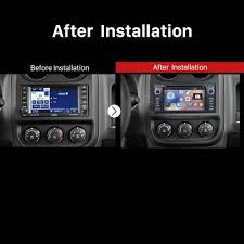 how to quickly upgrade a 2007 2010 chrysler sebring aspen 300c