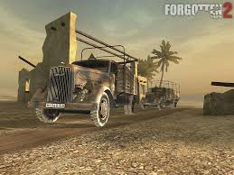 opel blitz with flak 38 forgotten hope news archive