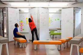 Creative Office Space Ideas Best 25 Collaborative Space Ideas On Pinterest Open Space