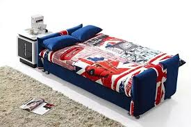 Double Bed Sofa Sleeper Used Sofa Beds Used Sofa Beds Suppliers And Manufacturers At