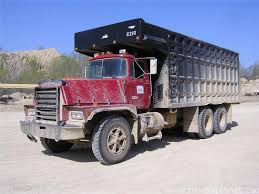 volvo haul trucks for sale just a guess volvo probably quit making these quite a while ago