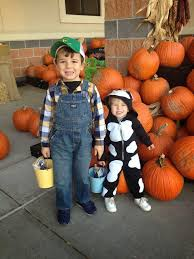 Halloween Costume 2 Boy 20 Farmer Costume Ideas Tractor Diy Costumes