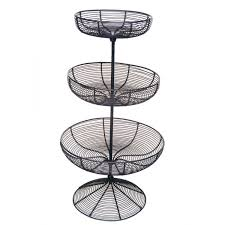 fruit basket stand 3 tier fruit basket stand photo farmhouse design and furniture