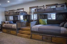Queen Bunk Beds Queen Size Beds Nice Queen Over Queen Bunk Bed - Queen bed with bunk over