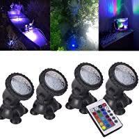 best submersible pond lights amazon best sellers best pond lights