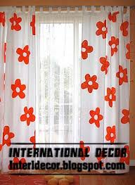 Best Curtains Colors For Kids Room Kids Room Curtain Designs - Kids room curtain ideas