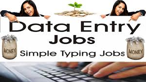 data entry job work from home online without investment osl