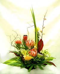 Arrangments Protea Arrangements A Special Touch Florists Serving Lahaina