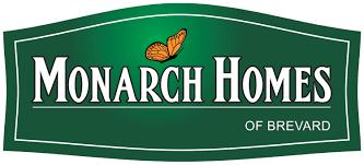 Monarch Homes Floor Plans Homes Of Brevard