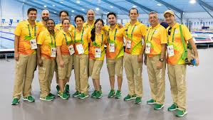 volunteers set to make their mark at rio 2016 olympic news