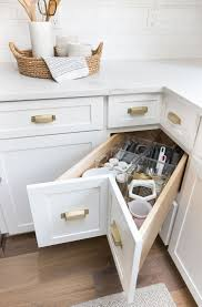 kitchen cabinet ideas small spaces kitchen cabinet storage organization ideas driven by